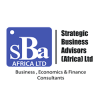 Strategic Business Advisors Africa LTD